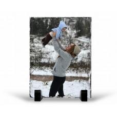 Vertical Photo Slate