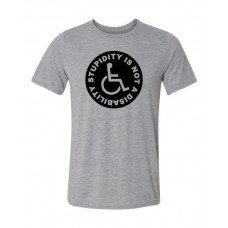 Stupidity Shirt
